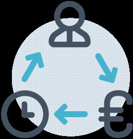 Además, ayudamos a que encuentres financiación para tus proyectos
