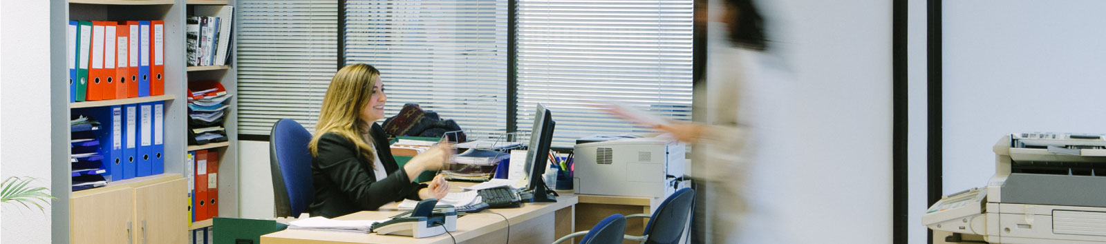 Asesoría Integral de Empresas en Getxo