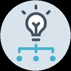 Trabajamos en equipo para que tus ideas crezcan en forma de negocio