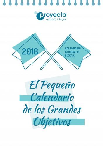 CALENDARIO 2018 PORTADA