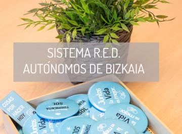 SISTEMA RED AUTONOMOS