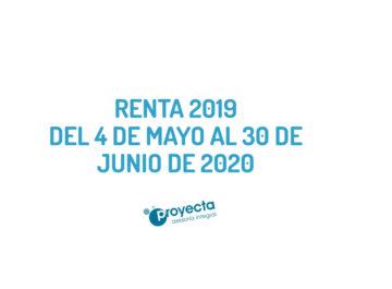 RENTA 2019 BIZKAIA
