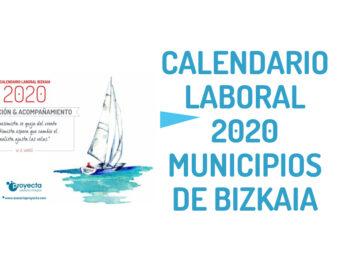 calendario laboral bizkaia