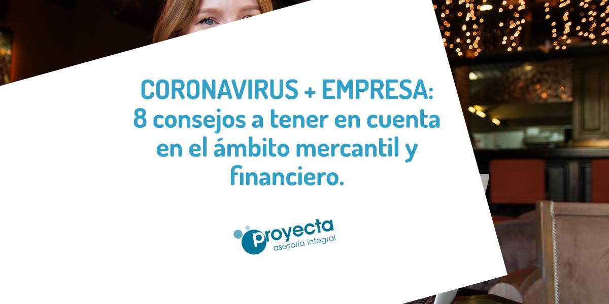 coronavirus empresa bizkaia